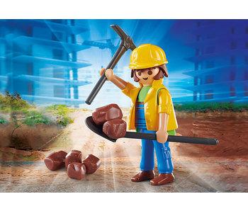 Construction Worker (70560)