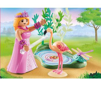 Princess at the Pond (70247)