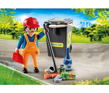 Street Cleaner (70249)