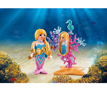 Mermaid (9355)