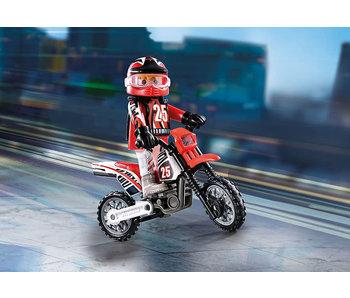 Motocross Driver (9357)