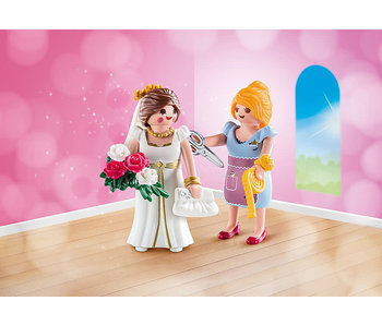 Princess and Tailor (70275)
