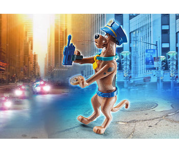 SCOOBY-DOO! Collectible Police (70714)