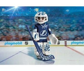 NHL Tampa Bay Lightning Goalie (9185)
