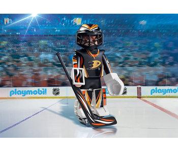 NHL Anaheim Ducks Goalie (9187)