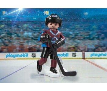 NHL Colorado Avalanche Player (9190)