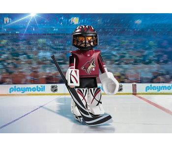 NHL Arizona Coyotes Goalie (9193)