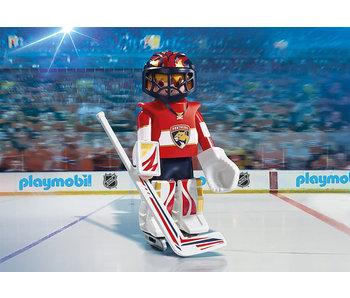 NHL Florida Panthers Goalie (9191)
