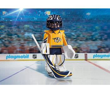 NHL Nashville Predators Goalie (9195)