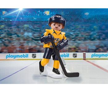 NHL Nashville Predators Player (9196)