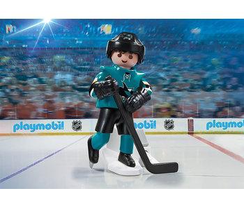 NHL San Jose Sharks Player (9198)