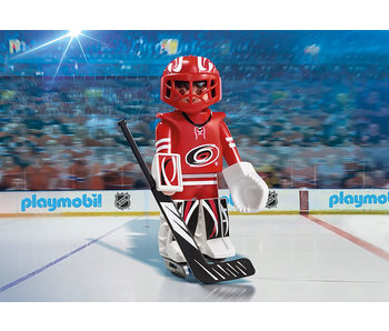 NHL Carolina Hurricanes Goalie (9199)