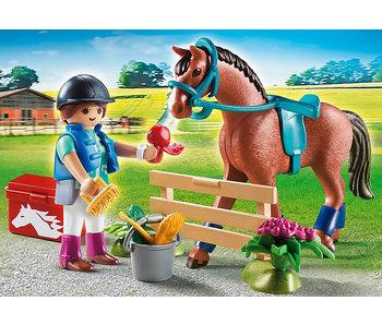 Horse Farm Gift Set (70294)