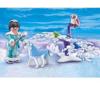 Ice Princess Carry Case (70311)