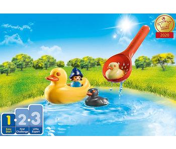 Duck Family (70271)
