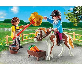 Starter Pack Horseback Riding (70505)