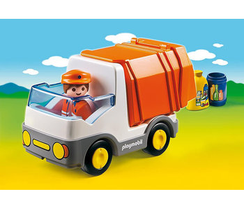 1.2.3 Recycling Truck (6774)
