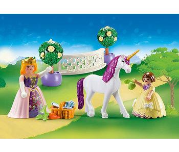 Princess Unicorn Carry Case (70107)