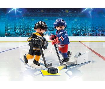 NHL Rivalry Series - BOS vs NYR (9012)