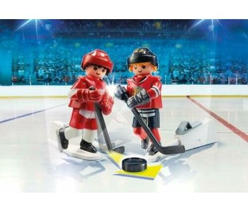 NHL Rivalry Series - CHI vs DET (9014)