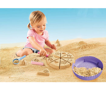 Bakery Sand Bucket (70339)