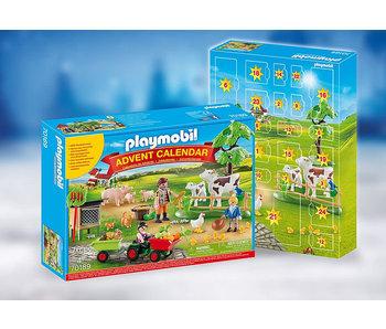 Advent Calendar - Farm (70189)