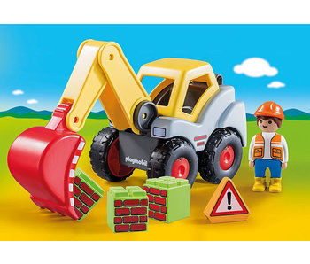 Shovel Excavator (70125)
