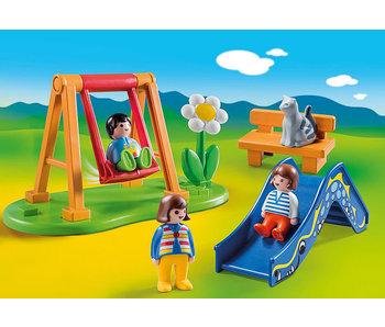 Children´s Playground (70130)