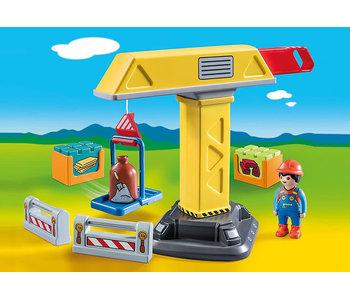Construction Crane (70165)