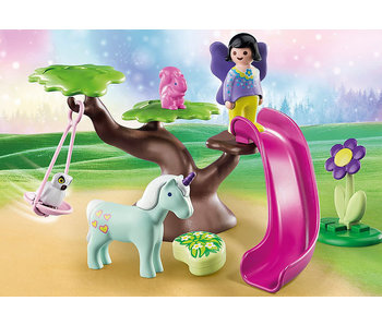 Fairy Playground (70400)