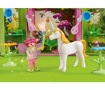 Fairy Garden Play Box (5661)