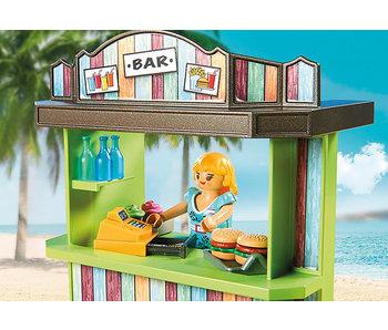 Beach Snack Bar (70437)