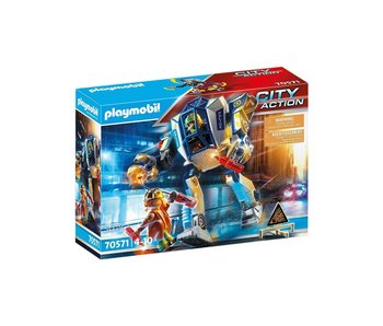 Special Operations Police Robot (70571)