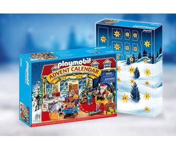 Advent Calendar - Christmas Toy Store (70188)