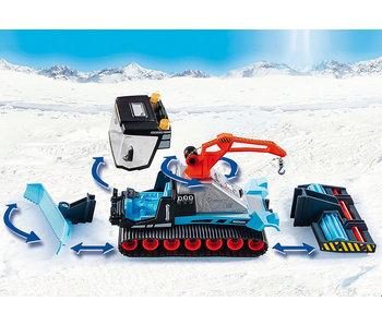 Snow Plow (9500)