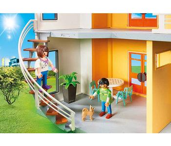 Modern House (9266)