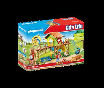 Adventure Playground (70281)