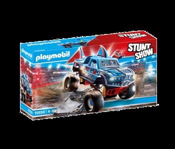 Stunt Show Shark Monster Truck (70550)