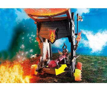 Burnham Raiders Fire Ram (70393)
