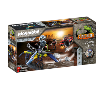 Pteranodon: Drone Strike (70628)