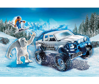 Snow Expedition (70532)