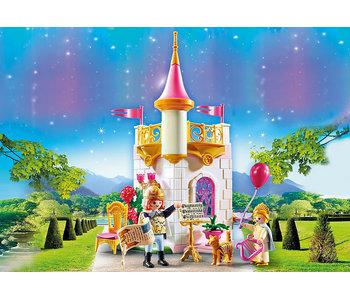 Starter Pack Princess Castle (70500)