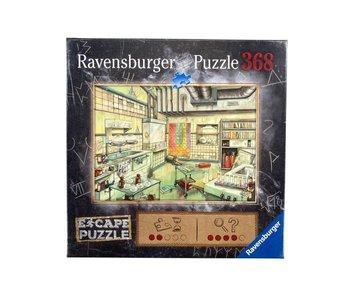 Ravensburger Escape - The Laboratory 368Pcs