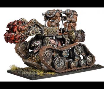 Kings Of War - Ratkin Death Engine