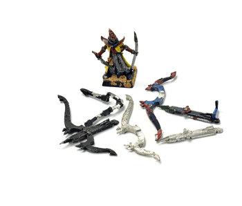 Dark Elves Lot of Bolt Thrower Bits METAL #3 Warhammer Fantasy