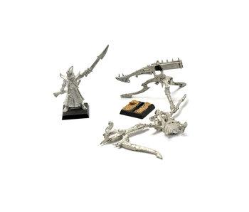 Dark Elves Bolt Thrower #2 METAL Warhammer Fantasy