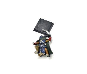 Dark Elves Assassin #4 METAL Warhammer Fantasy