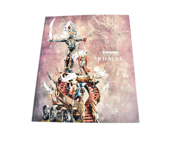 KHAINE The End Times The Rules Warhammer Sigmar