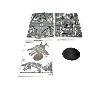 DEATHWATCH Corvus Blackstar #1 Warhammer 40k