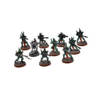 DRUKHARI 10 Kabalite Warriors #4 Warhammer 40k